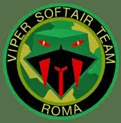 Viper softair team Roma