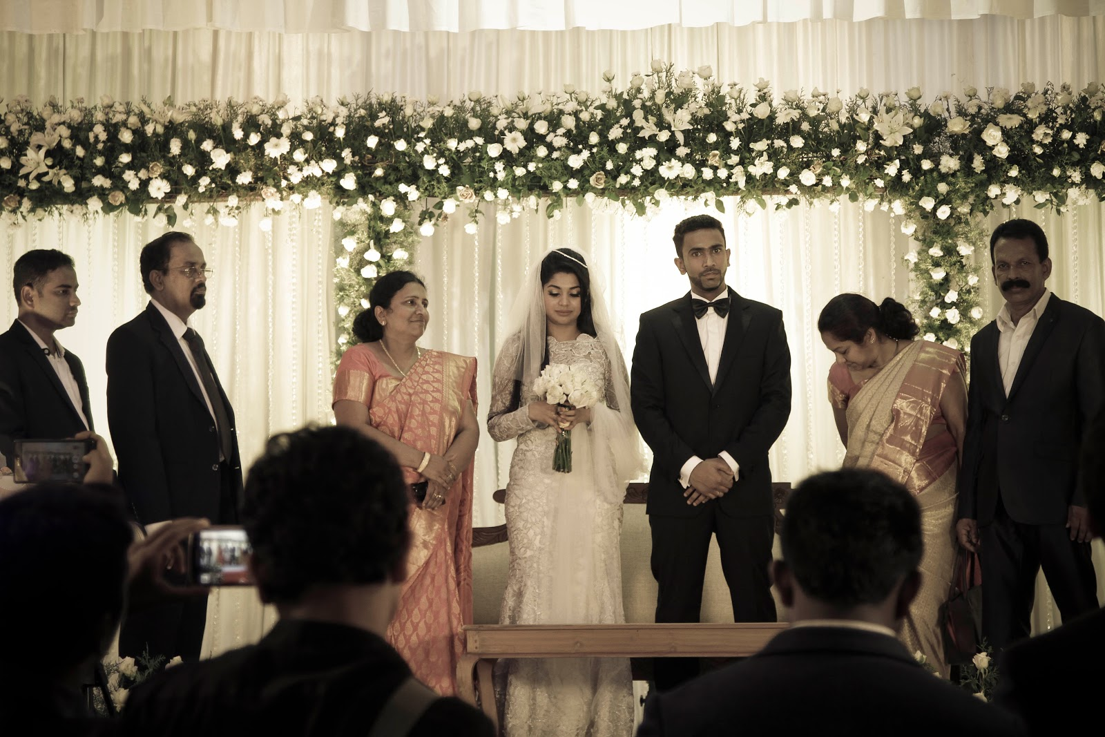 Trivandrum events weddings and more the christian wedding stage the christian wedding stage thecheapjerseys Image collections
