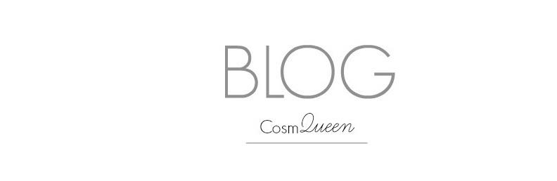 Blog CosmQueen
