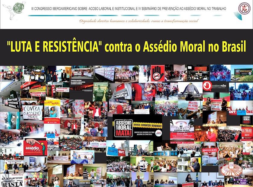 Congreso Iberoamericano sobre Acoso Laboral e Institucional