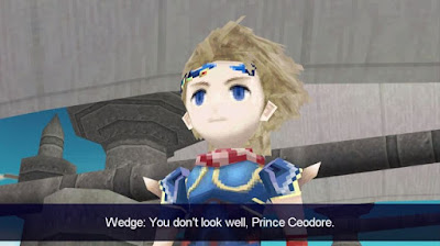 Final Fantasy IV: The After Years - RELOADED