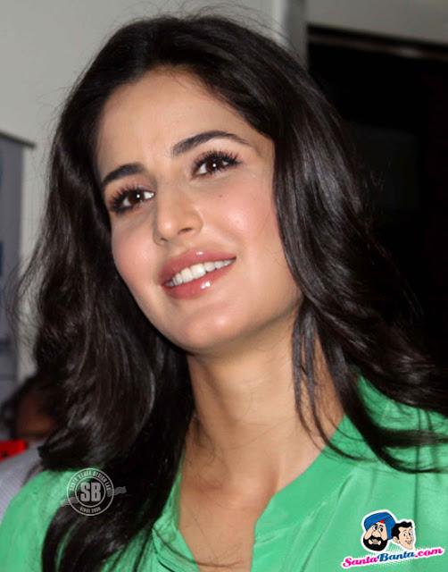 Katrina Kaif makeup