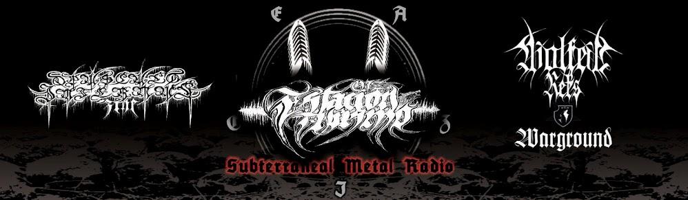 O.I.Z. Estación en el Abismo -Subterraneal Metal Radio-