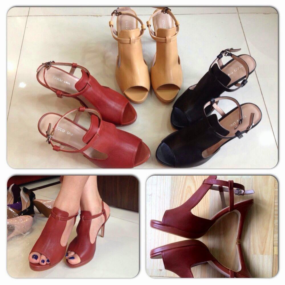 Chuyên bán sỉ giày dép Made in Vietnam