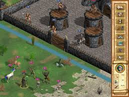 FREE FULL DOWNLOAD GAME Heroes of Might and Magic IV.