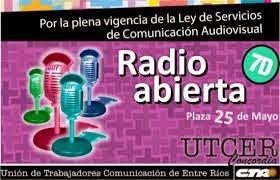 RADIO ABIERTA-CONOCRDIA