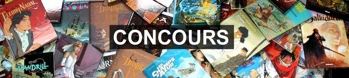 FRANK GIROUD - CONCOURS