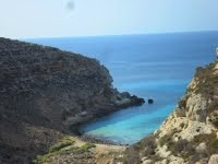WALKS OF LAMPEDUSA