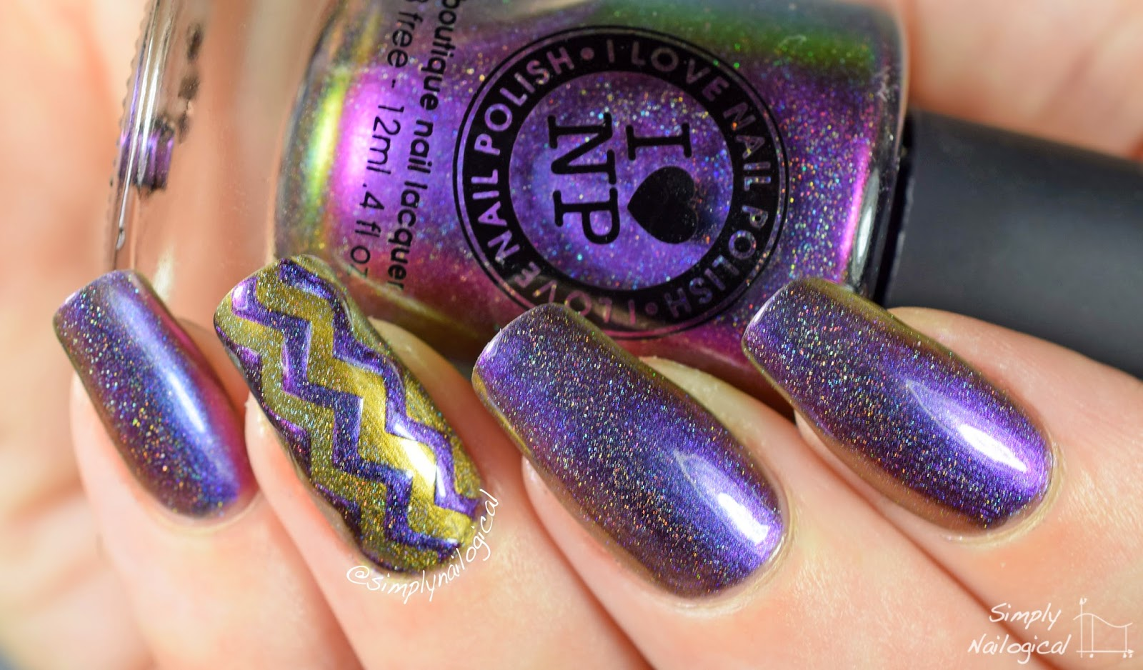 Peace (H) - ILNP Fall 2014 collection