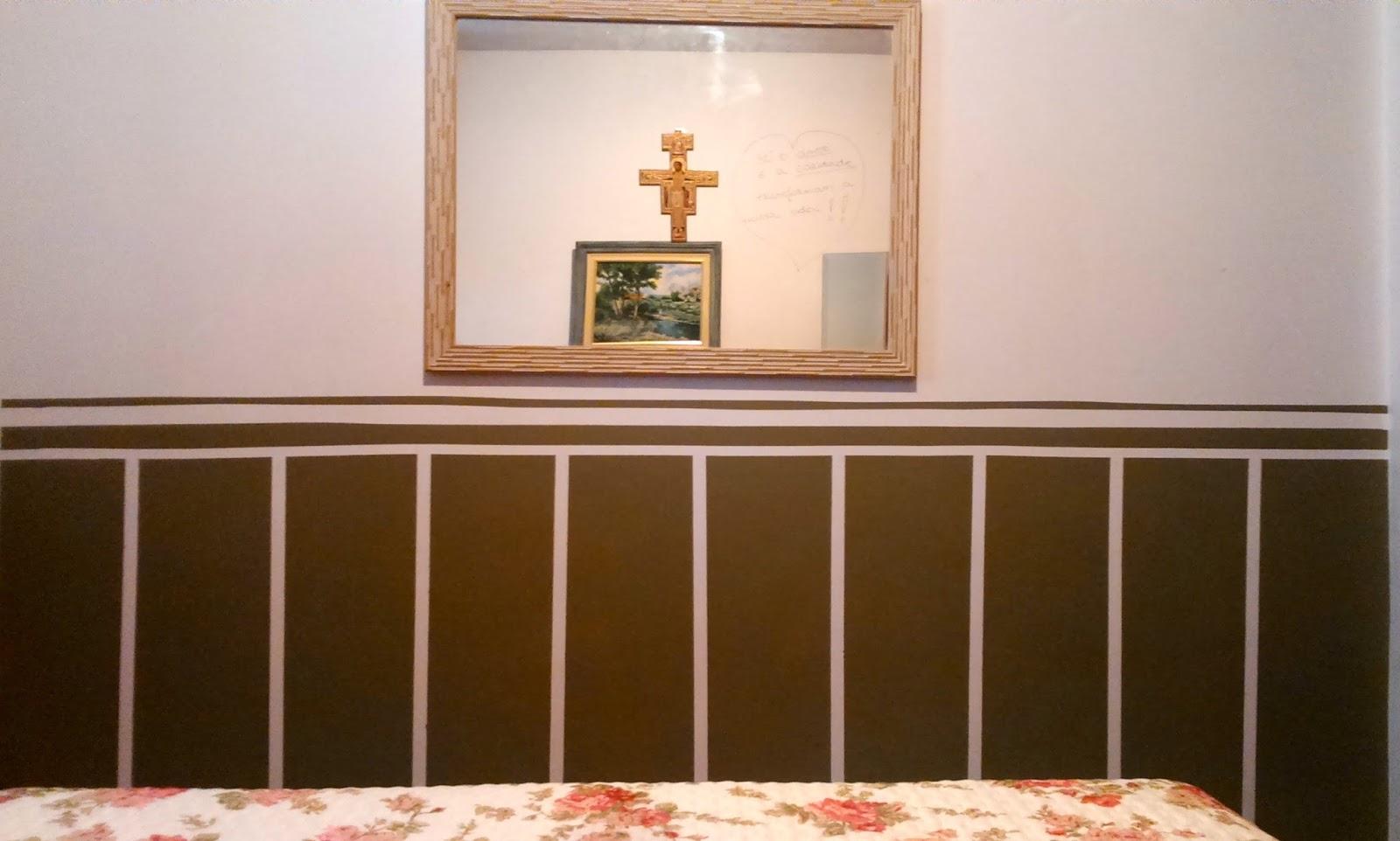 Blog art stico pintura desenho poesia fotografia - Pintura de pared ...