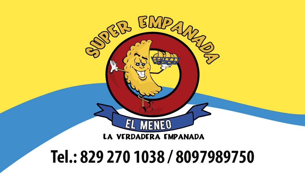 EMPANADAS EL MENEO