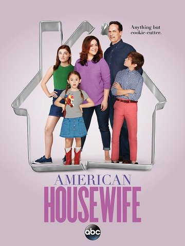 American Housewife Saison 1 VOSTFR