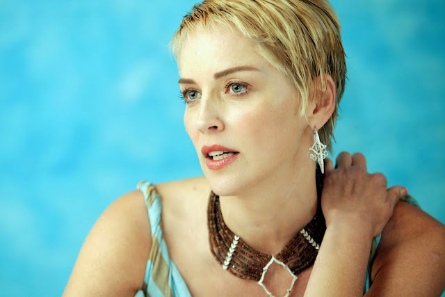 Sharon Stone Wallpapers Free Download