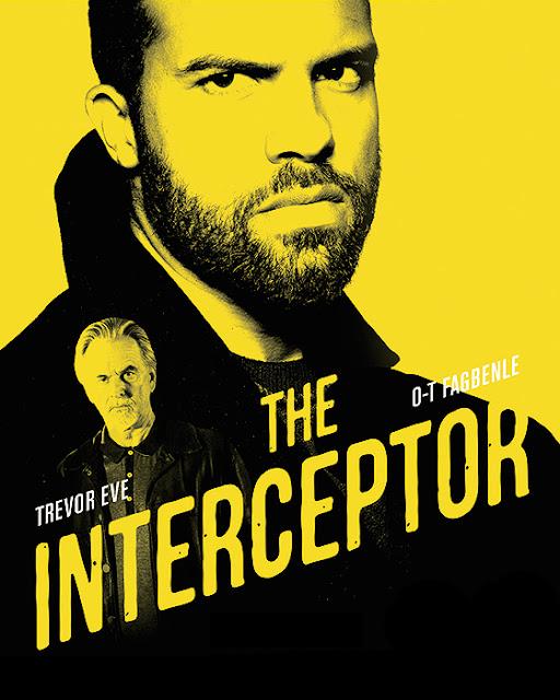 The Interceptor (2015-) ταινιες online seires xrysoi greek subs