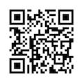 このブログの QRコード