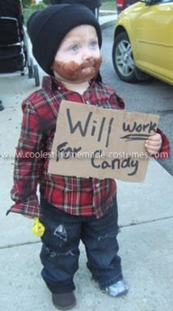To life and to love 15 cheap easy homemade halloween costumes source solutioingenieria Images