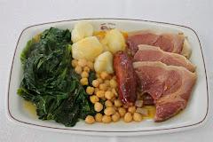 Ruta gastronómica por Galicia, imposible no pecar