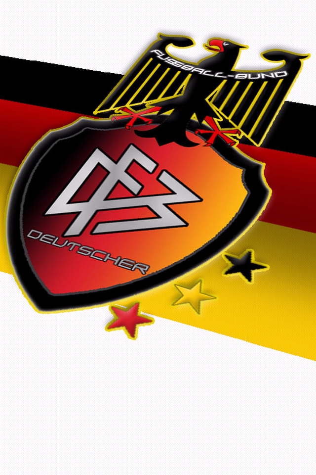 Germany soccer - Download iPhone,iPod Touch,Android Wallpapers, Backgrounds,Themes