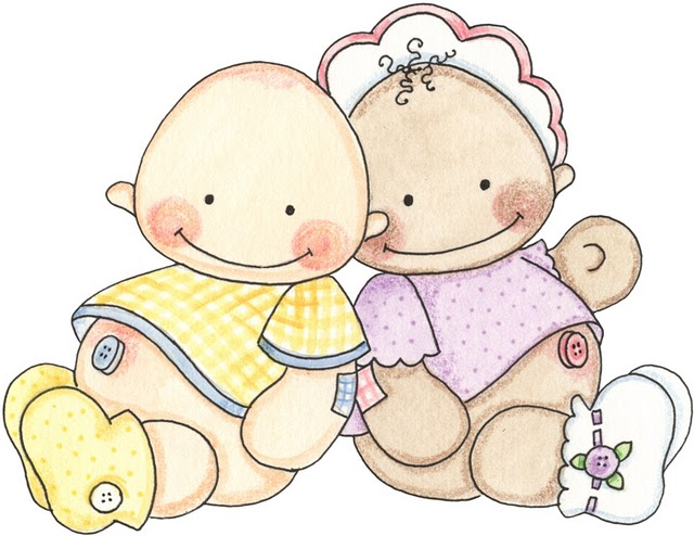 Imagenes animadas de bebés para baby shower - Imagui