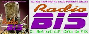 CLICK CHIAR AICI SI ASCULTI RADIO BIS Live!