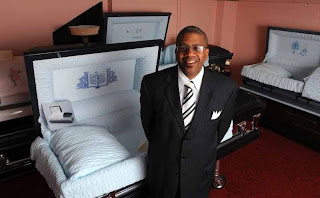 Funeral Homes Business
