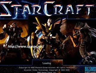 Free Downlaod Games Star Craft I For PC Full Version ZGASPC