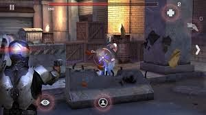 game robocop android