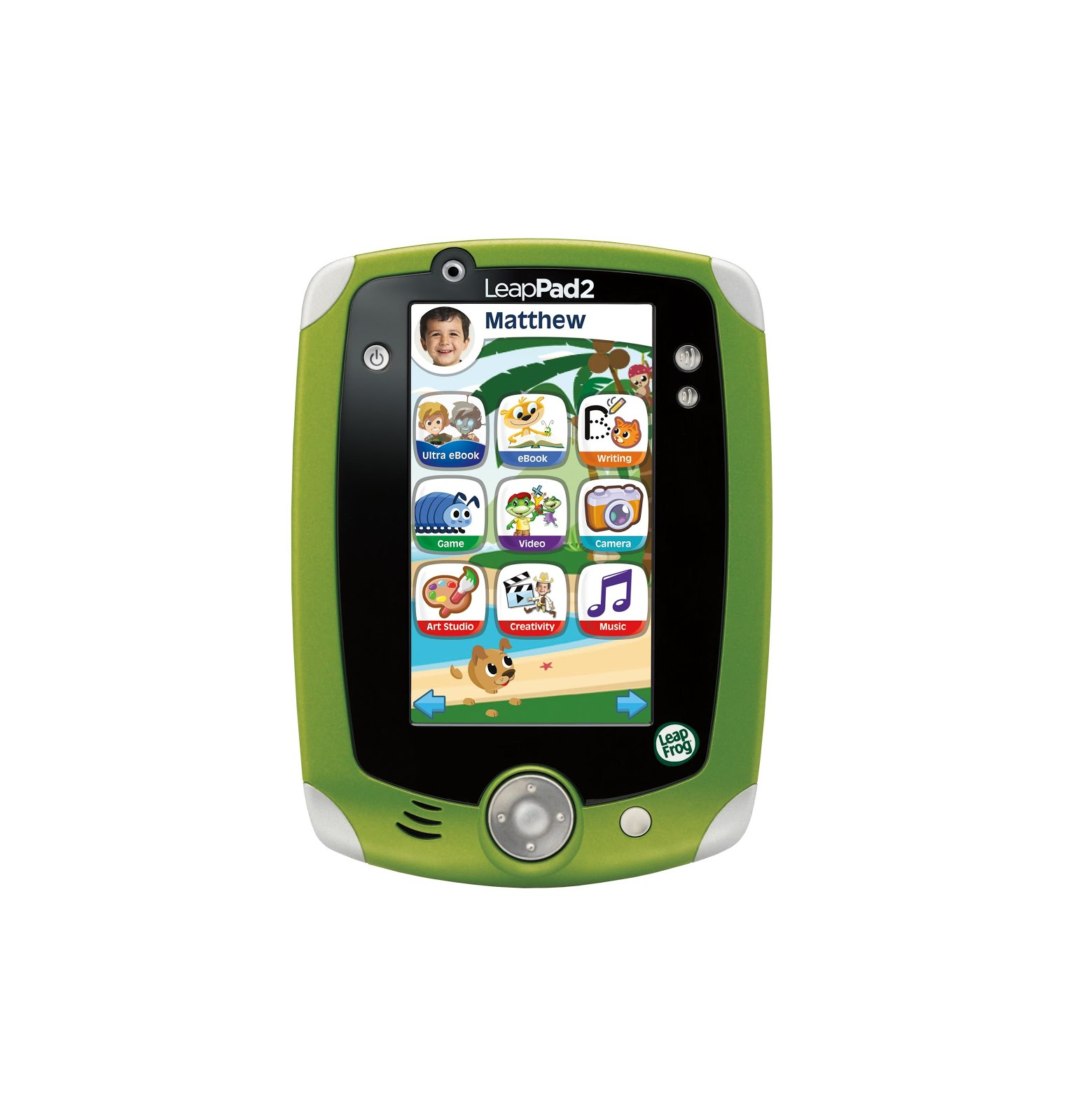 From the classic and much loved LeapPad learning systems to other fun LeapPad games, LeapFrog has much to show. Using a LeapFrog coupon listed just to the left of this description can ensure you're getting a good deal on your purchase.
