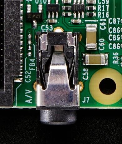 Conector de 4 polos