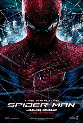 the amazing spider man 13340 The Amazing Spider Man (2012) Español Latino