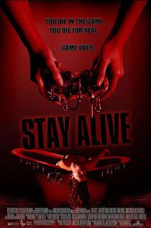 Watch Stay Alive (2006) movie free online