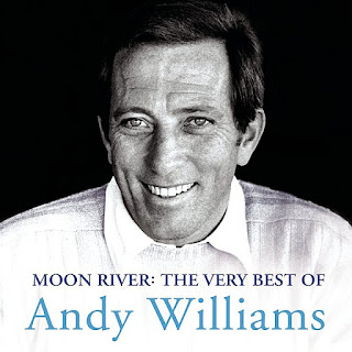 Andy Williams - Moon River - On Moon River: The Very Best Of Andy Williams Album (1962)