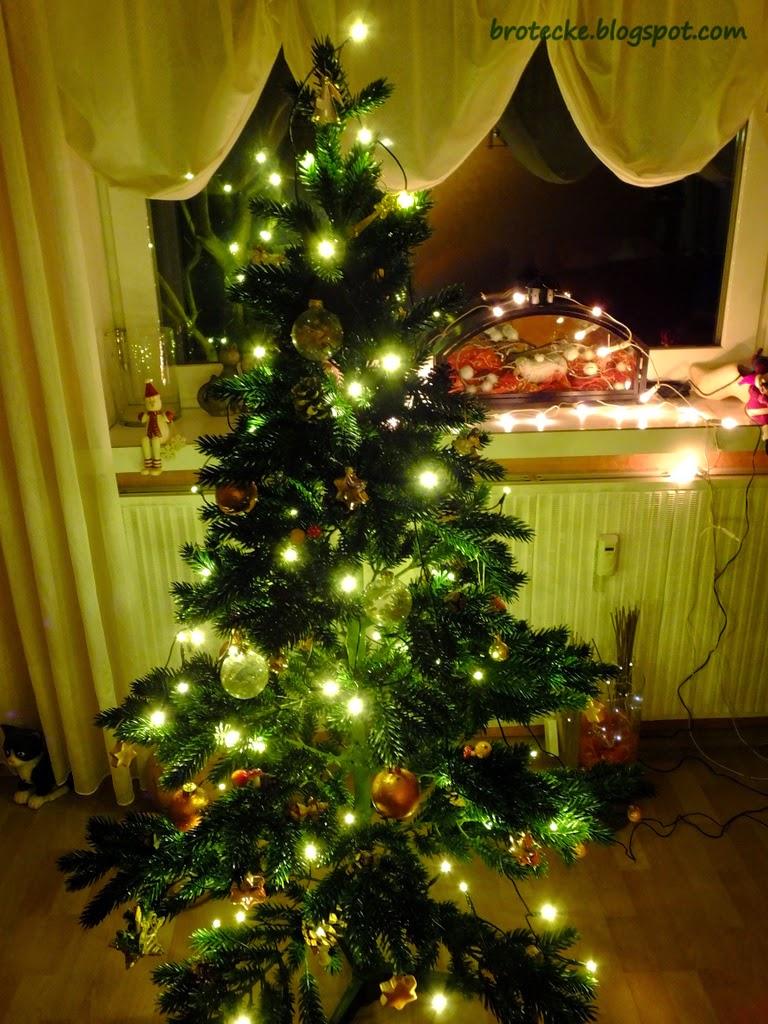 dagmar 39 s brotecke fr hliche weihnachten mit rotk ppchen. Black Bedroom Furniture Sets. Home Design Ideas