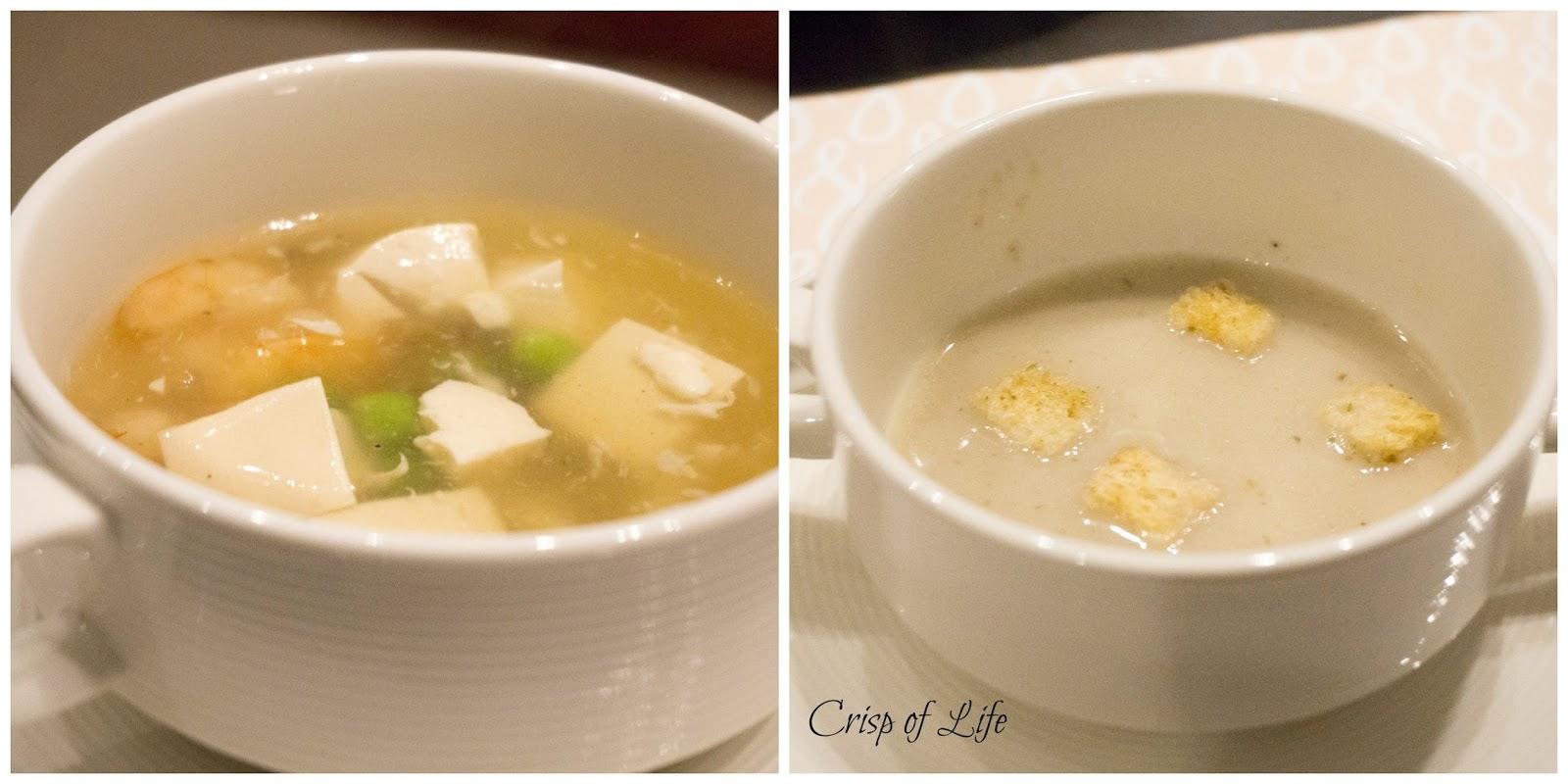 Seafood Dilight Dinner Buffet @ Nada Lama, Equotorial Hotel, Penang