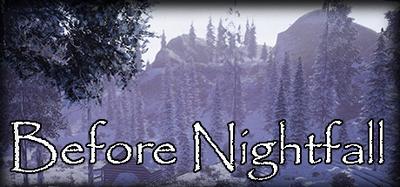 Before Nightfall-HI2U