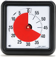 Time Timer Available for purchase online!
