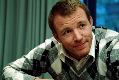 Guy Ritchie actor de cine