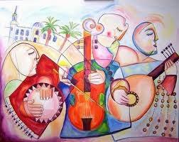 Orchestre oriental et groupe pour mariage orientale