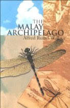 The Malay Archipelago, Alfred Russel Wallace