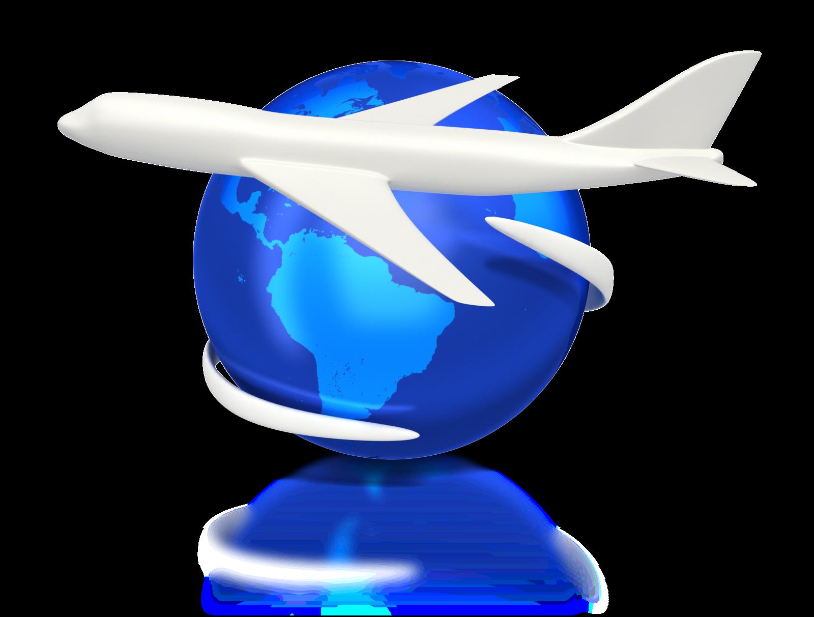 Short-haul Flights Between