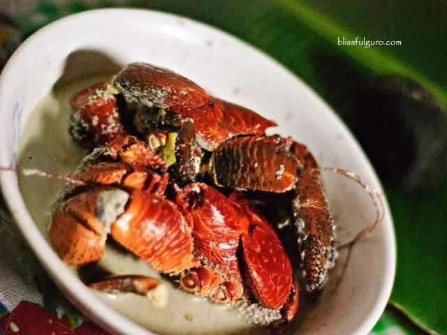 Curacha Batanes Philippines