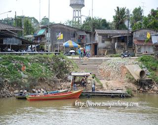 Golok River