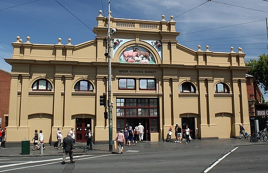 Queen Victoria Market