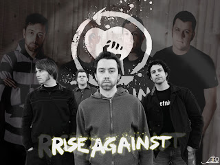 Rise Against - Discografia Completa Download