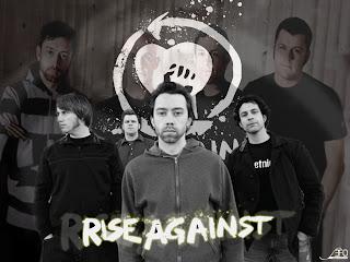 Rise Against - Discografia Completa Download