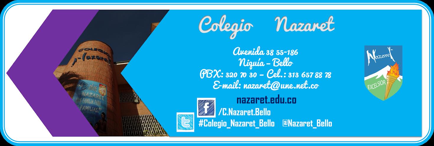 Colegio Nazaret Bello