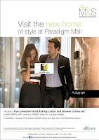 Marks & Spencer Opening Sale 2012
