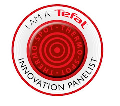 Tefal Innovation Panelist