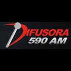 Rádio Difusora 590 AM