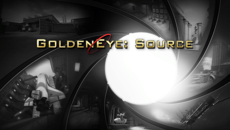 The GoldenEye Dossier: GoldenEye: Source gets 5.0 update  Goldeneye